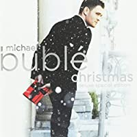 Christmas by Michael Buble (2013-11-26)