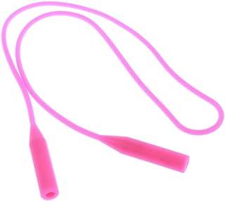 c43fbb088 Phenovo Silicone Elastic Anti-slip Eyeglasses Holder Strap Safety Eyewear  Retainer for Big Kids Women