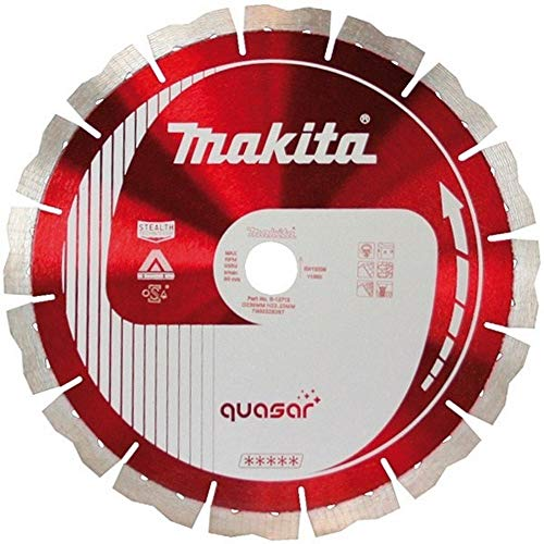 Makita Diamantscheibe 400 x 25,4 mm Quasar, B-13471