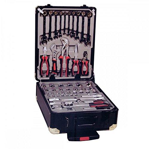 Swisskraft Juego de herramientas Master Tools 326piezas