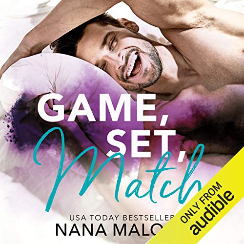 Couverture de Game, Set, Match