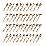Xelparuc - Confezione da 100mini bastoncini...