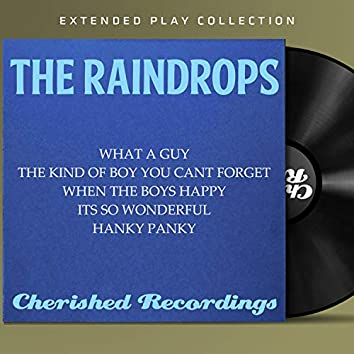The Extended Play Collection