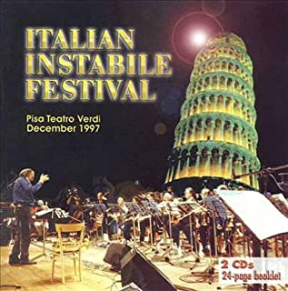 Italian Instabile Festival