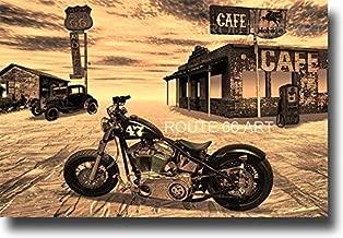 sturgis 66 motorcycles