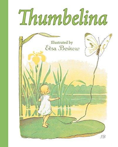 Beskow, E: Thumbelina