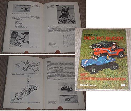 Der RC-Buggy mit Verbrennungsmotor (Modell-Spezial)