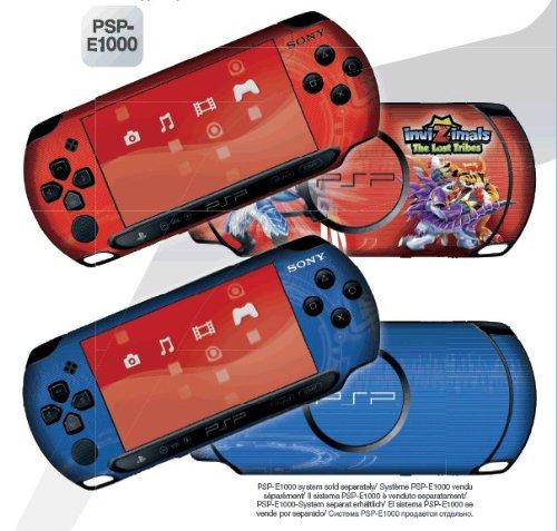 Protezioni per schermo per Sony PSP