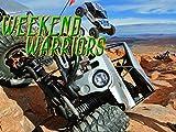 Weekend Warriors: Broken Chain - Sand Hollow