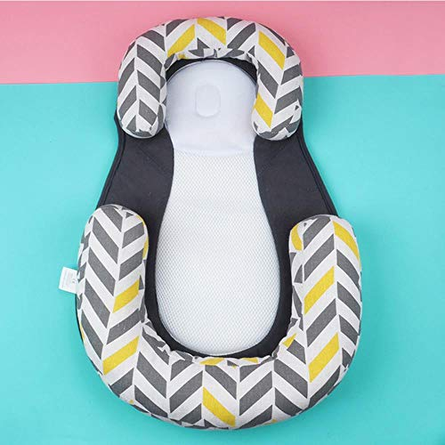 Baby bed Newborn Bassinet Portable Crib Carrycot Baby Nest Sleeping Beds Breathable Cradle Mattress Infant Nursery Travel Cot,PJ3715B