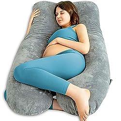 oreiller de grossesse