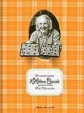 La cuisine niçoise d'Hélène Barale - Mes 106 recettes - Gilletta Editions - 24/04/2015