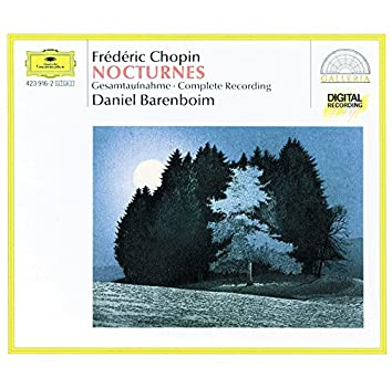 Chopin: Nocturmes (2 Disk)
