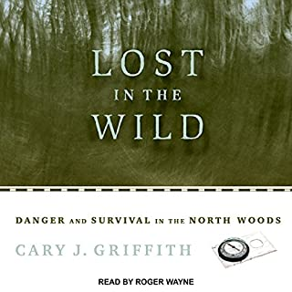 Lost in the Wild cover art