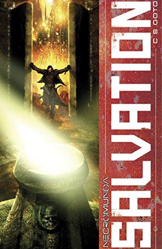 Salvation (Necromunda) (English Edition)