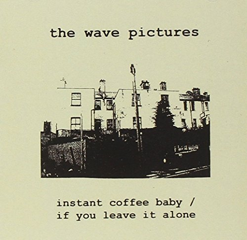 Instant Coffee Baby / If You Leave It Alone by The Wave Pictures (2010-04-27)