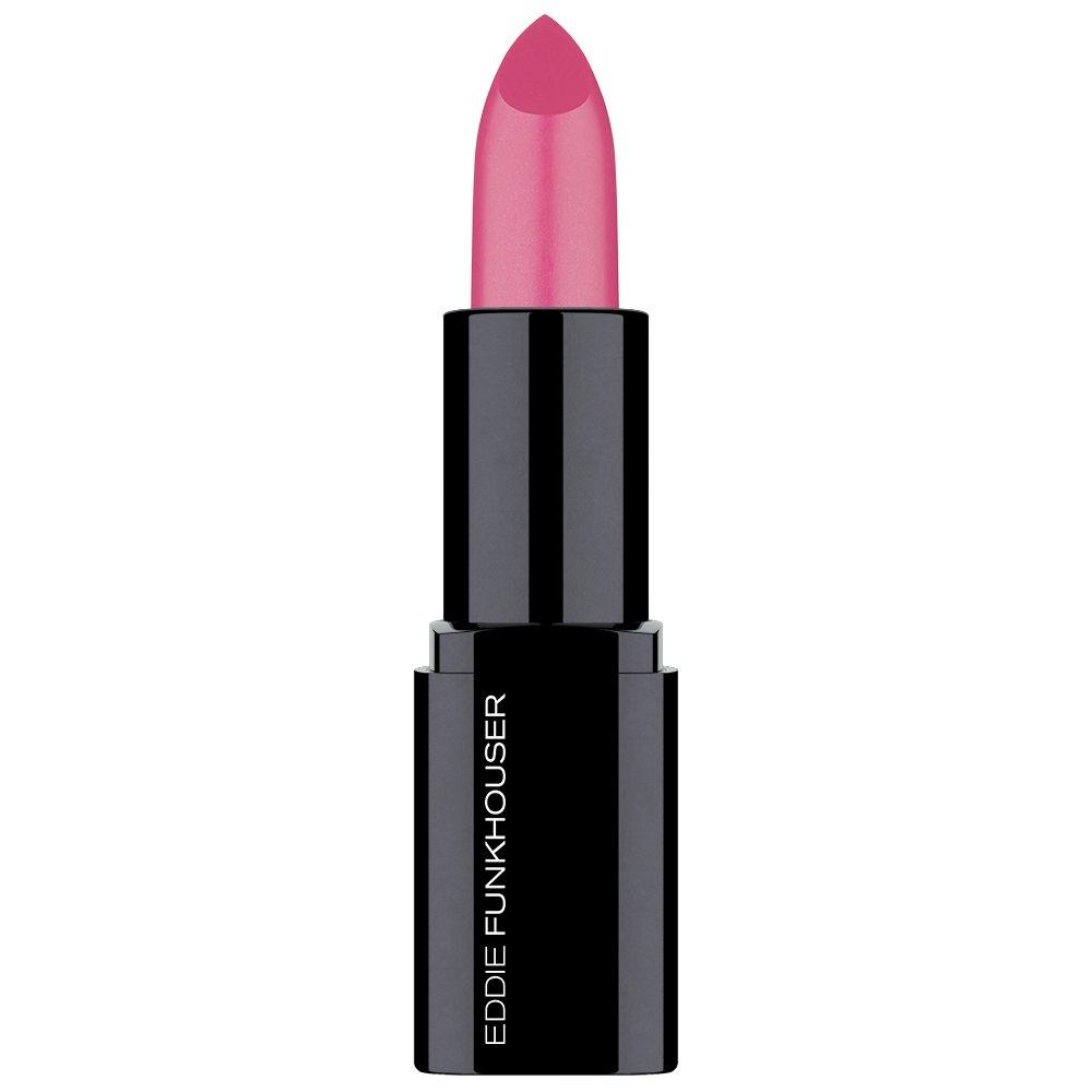 EDDIE FUNKHOUSER Chromographic Lip Color, Lipstick, Kiki, NET WT. 4 g / 0.1 fl. oz.