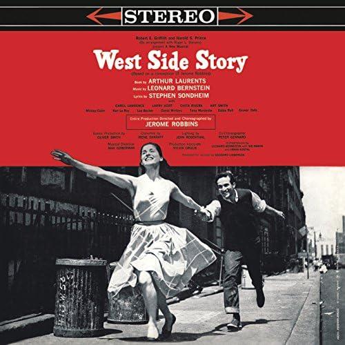 Original Broadway Cast of West Side Story