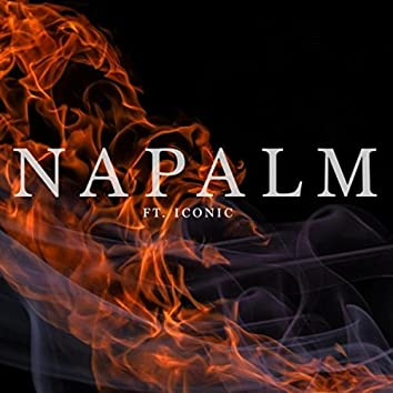 Napalm (feat. Iconic)