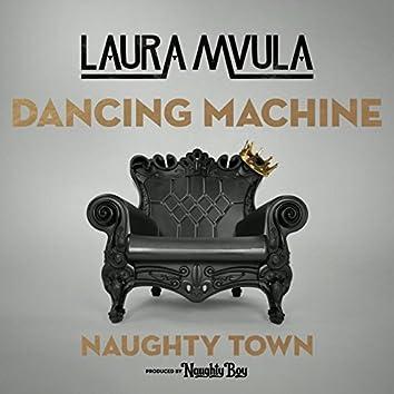 Dancing Machine (feat. Laura Mvula)