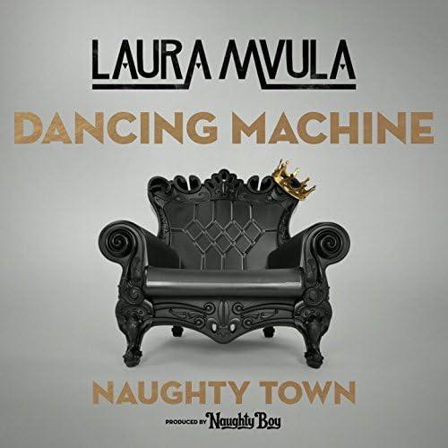 Naughty Town feat. Laura Mvula
