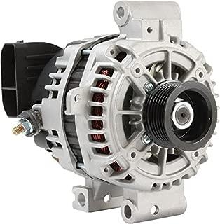 DB Electrical AMT0188 New Alternator For Mazda 3 2.5L 2.5 10 11 2010 2011, Mazda 6 2.3L 2.3 2.5L 2.5 06 07 08 09 10 11 2006 2007 2008 2009 2010 2011, Miata MX-5 2.0L 2.0 06 07 08 2006 2007 2008 11168
