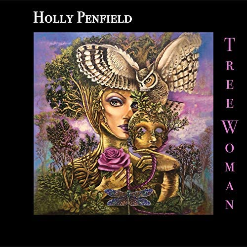 Holly Penfield