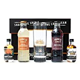 Rum Gift Set - The Duppy Share Rum Experience X2