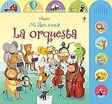 La Orquesta ¡Mi Libro Suena!