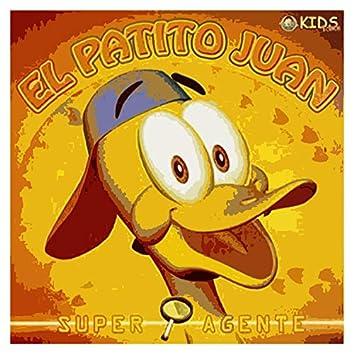 El Patito Juan, Súper Agente