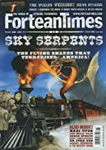 Fortean Times Magazine (June 2009) Sky Serpents: Flying Snakes; Super-sized Snakes; Boy Wonder Mohammad Ponari; Robert Rankin on Truth, Myth and Misinformation; Ghosts, UFO's; Artless Dodgers; UK Ice Circles; Strange Deaths (FT248)