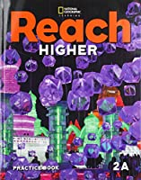 Reach Higher Practice Book 2A