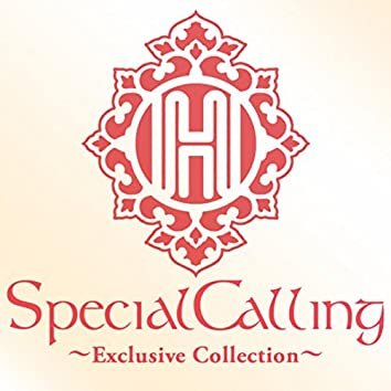 Special Calling-Exclusive Collection- E.P.