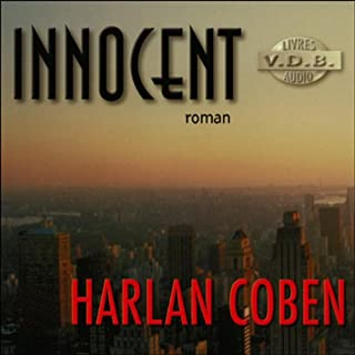 Couverture de Innocent