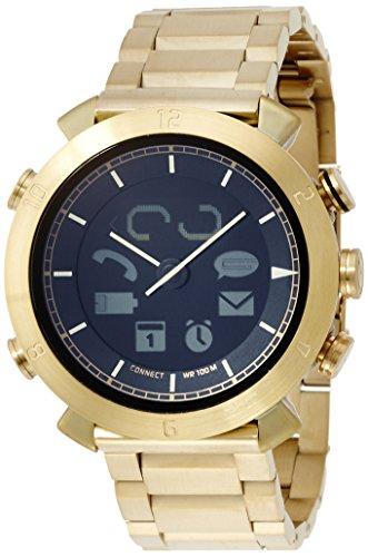 Cogito Smartwatch - Metal - Champagne