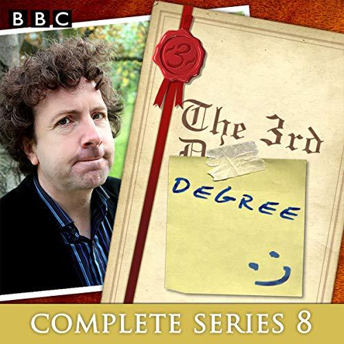 The 3rd Degree: Series 8 Titelbild