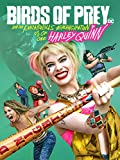 Birds Of Prey And the Fantabulous Emancipation of One Harley