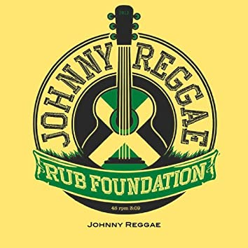 Johnny Reggae