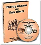 Infantry Weapons and Their Effects DVD US Marine Training Film