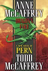 Cover of Dragon's Fire