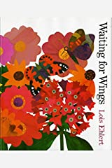Waiting for Wings (Rise and Shine) Hardcover