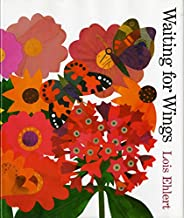 Best waiting for wings book Reviews