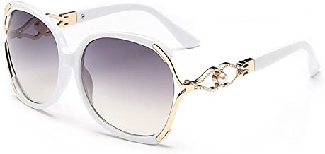 BVAGSS Women Sunglasses Oversized Fashion Woman Shades UV Protection WS008