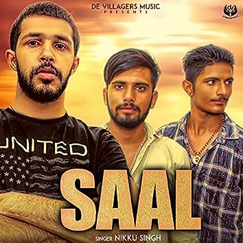 Saal - Single