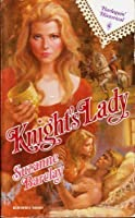 Knight's Lady 0373287623 Book Cover