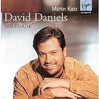 David Daniels: Serenade by David Daniels (2000-01-01)