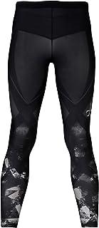 [シーダブリューエックス/ワコール] スポーツタイツ ロング丈 ジェネレーターモデル2.0 吸汗速乾 HZO699 メンズ LG M
