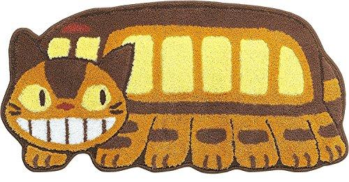 Senko Studio Ghibuli Mi Vecino Totoro Acento Mat Alfombras Stop Amarillo 47×100cm 78756 de Japón