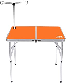Best folding table height Reviews