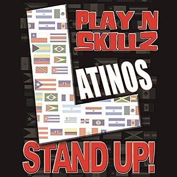 Latinos Stand Up